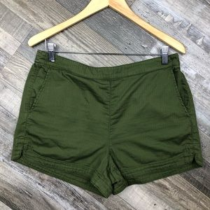 J. Crew 100% Cotton Shorts size M